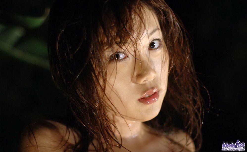 Порнушка с тайкой Асами Огава