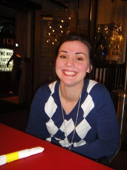 Интимные фото Мелиссы из Джорджии