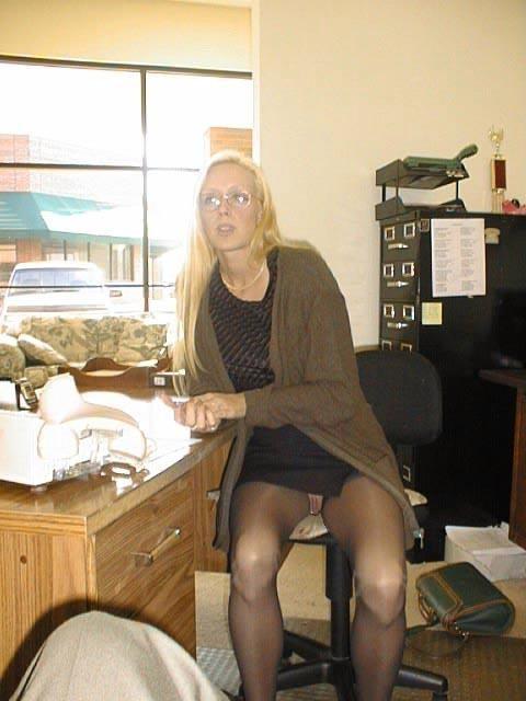 Сандра из Вашингтона обожает по жестче