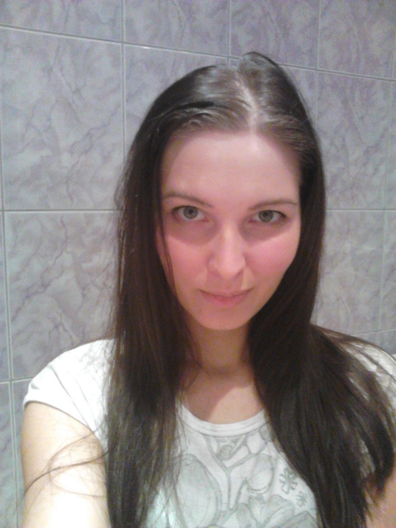 Дойки молоденькой полячки Анны