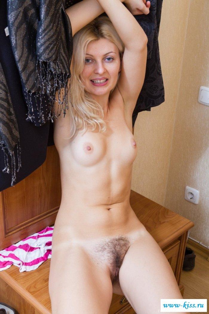 Порнография от вульгарной мадам
