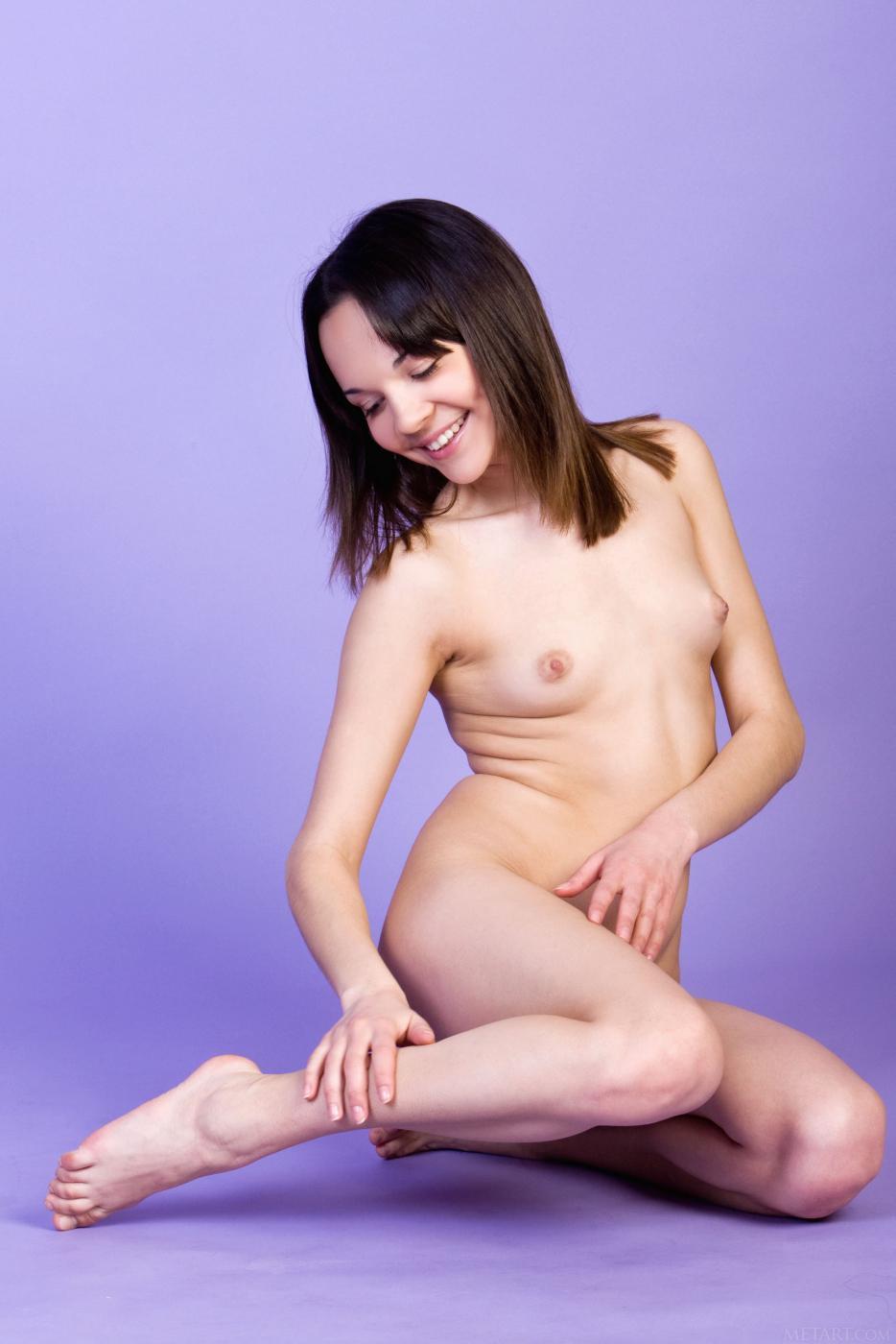 Most Erotic Teens представляет галерею с бабой Mia D